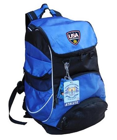 USA Water Polo Team Backpack 901833403e